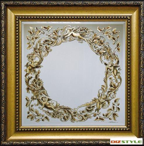 Зеркало Ангелы