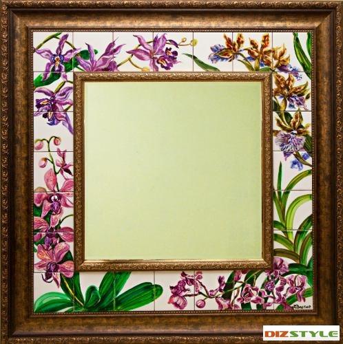 Зеркало Орхидеи