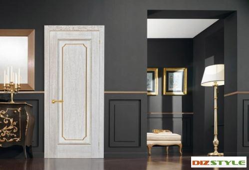Двери БелораВуд в интерьере
