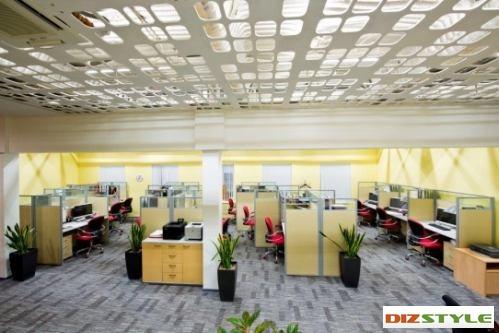 Open space: за и против. Или как сделать офис эффективным.