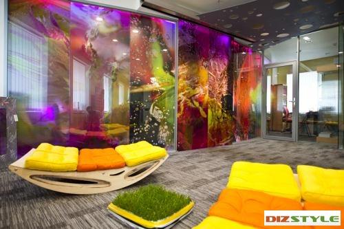 Искусство офиса или Исторические стили в интерьере.